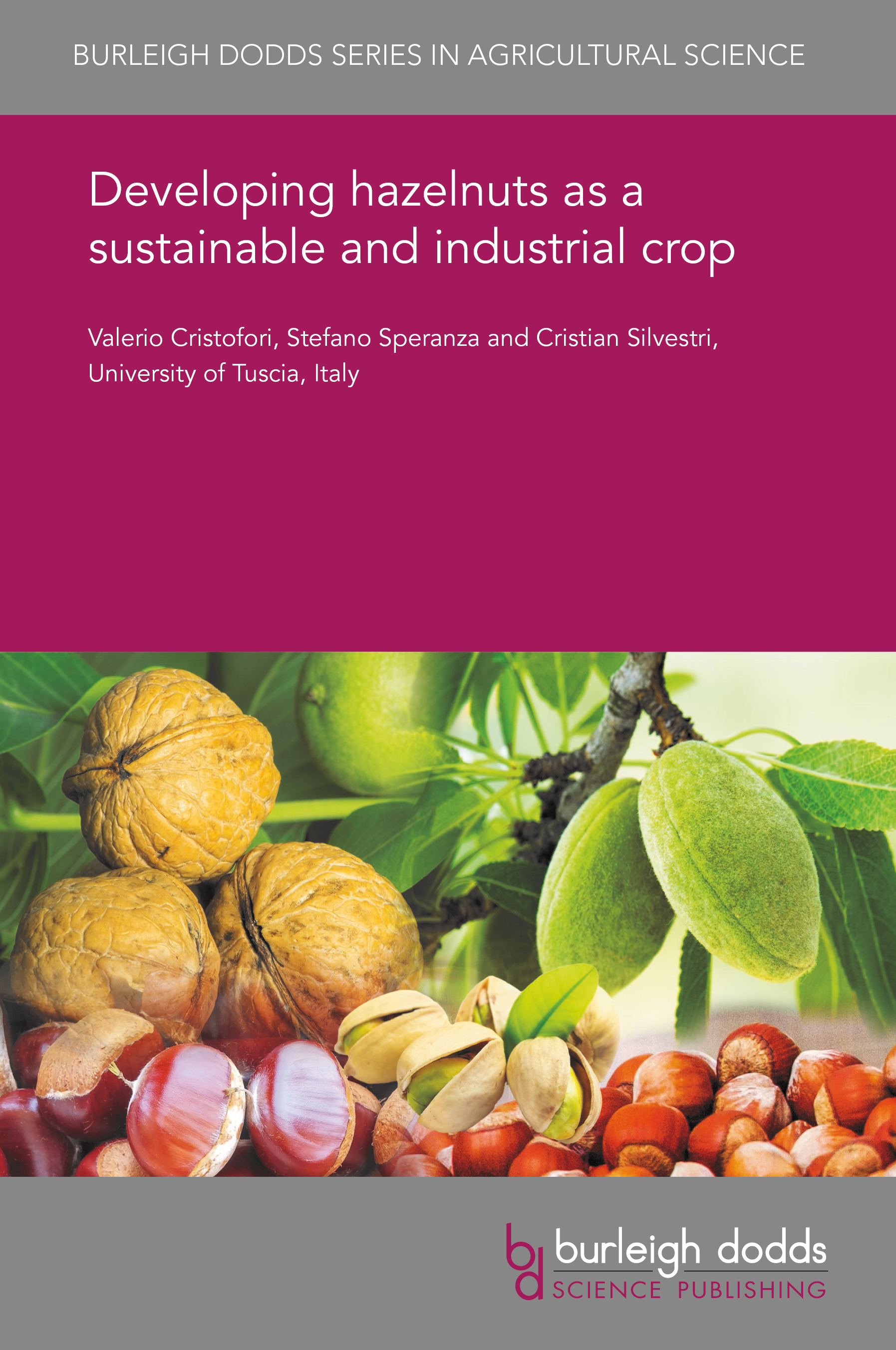 Burleigh Dodds Science Publishing | Agricultural Science in